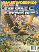 White Dwarf 153 September 1992